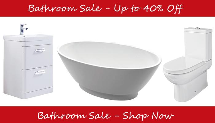 40 Off Bathroom Sale Now On Tiles Bathrooms Online Tiles And Bathrooms Online