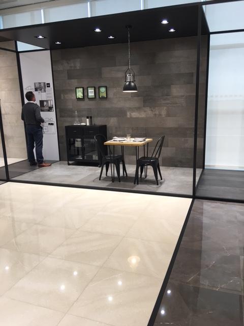 Porcelanosa Showrooms Villarreal, Castellón | Tiles