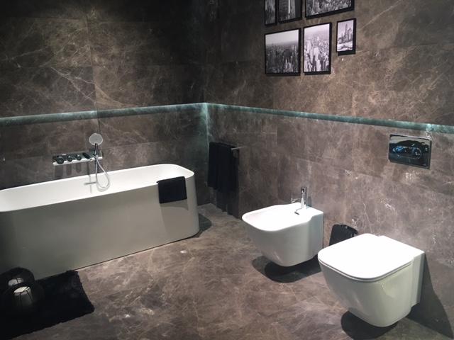 Porcelanosa Showrooms Villarreal, Castellón | Tiles & Bathrooms
