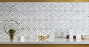 Living Collection: Do your wall tiles 'live it up'?
