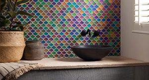 Original Style: Multitude of mosaics